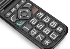 7 Essential Features of Seniors Mobile Phones