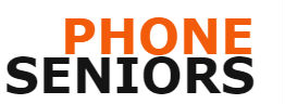 Seniors Phone – Mobile phones for seniors