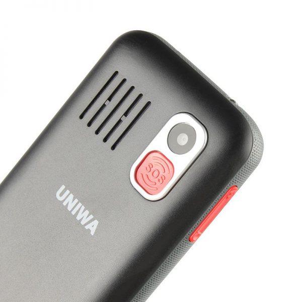 3G Big Button Seniors Citizen Mobile Phone for Elder