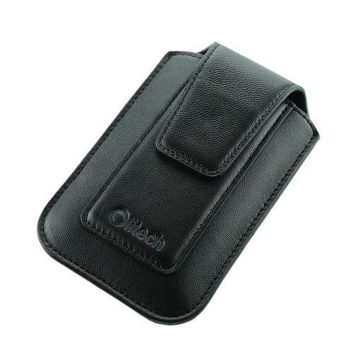 Leather case for EasyFlip 4G phone